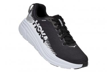 Zapatillas Hoka Rincon 2 Negro   Blanco 46