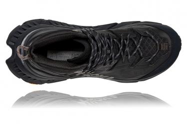 Chaussures Randonnée Hoka Tennine Hike GTX Noir