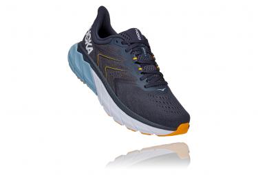 Zapatillas De Running Azul Oscuro Hoka Arahi 5 41 1 3