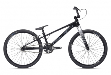 BMX Race Sunn Royal Finest Cruiser Noir / Argent 2021