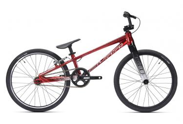 BMX Race Enfant Sunn Prince Fitnest Rouge / Noir 2021