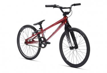 BMX Race Kind Sunn Prince Finest Rot / Schwarz