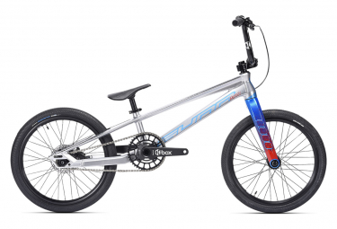 BMX Race Sunn Royal Factory Gris / Bleu 2021
