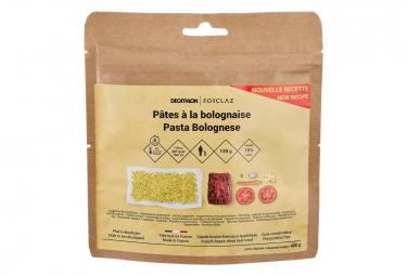 Repas Lyophilisé Forclaz Pasta Bolognese