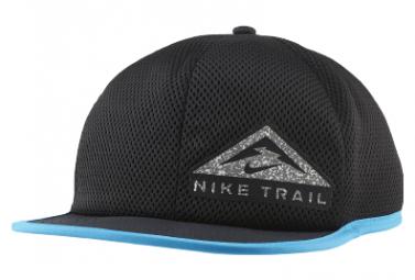 Nike Dri-Fit Pro Trail Cap Black