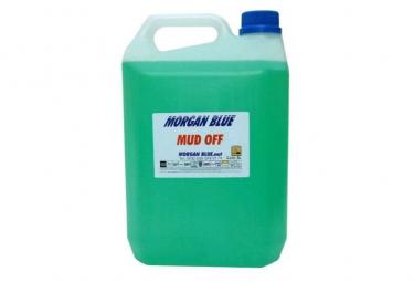 Nettoyant Morgan Blue Mud Off 5000 ml