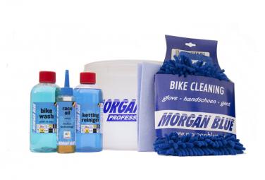 Morgan Blue Maintenance Kit Light