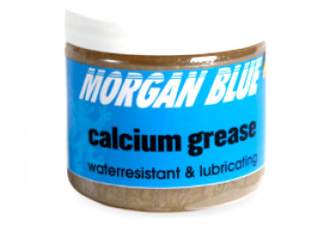 Grasso al calcio Morgan Blue 1000 ml