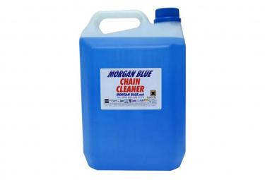 Dégraissant Chaîne Morgan Blue Chain Cleaner 5 litres