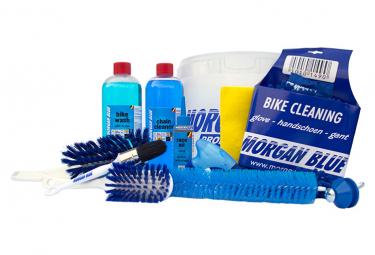 Kit d'Entretien Morgan Blue Maintenance Kit