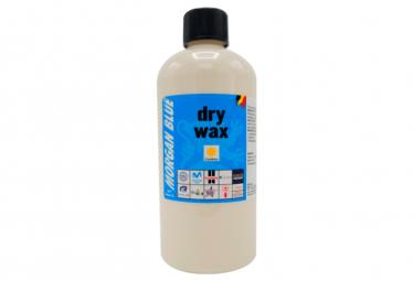 Morgan Blue Dry Wax 500 ml