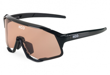 Gafas De Sol Koo Demos Negro   Rosa