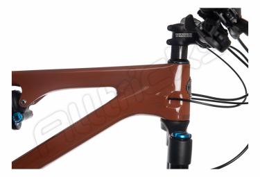 Vélo Tout-Suspendu Yeti-Cycles SB130 29'' Carbon Shimano SLX 12V Brick 2021