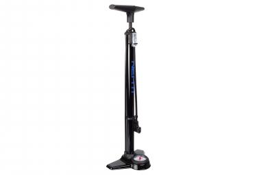 Neatt Attack Floor Pump (Max 160 psi / 11 bar) Black