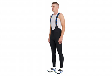 Maap Apex Deep Winter Tight Long Shorts Negro L