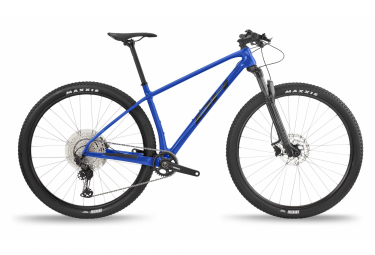 MTB Semi Rígida BH Ultimate RC 7.0 29'' Bleu / Noir 2021