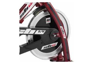 BH Fitness SB1.4 Spinning Bike