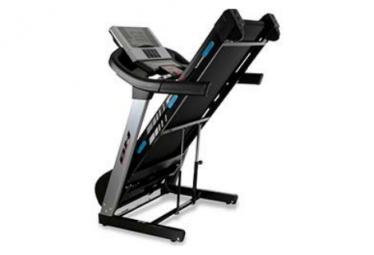 Cinta de correr BH Fitness F4 Dual