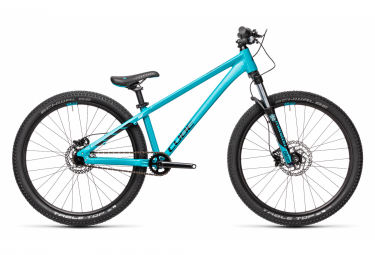 Dirt Bike Cube Flying Circus Single Speed 26'' 2021