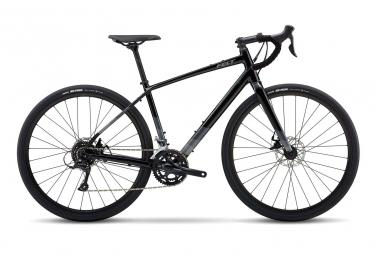 Bicicletta Gravel Felt Broam 60 Shimano Claris 8S 700 mm Nero 2021