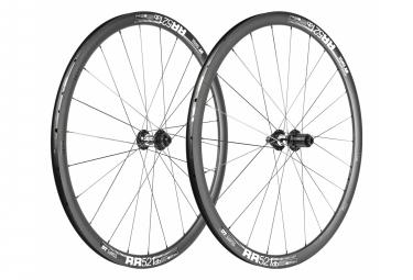 Set di ruote DT Swiss RR521 - 350 700c Disc | 12x100 - 12x142mm | Centerlock