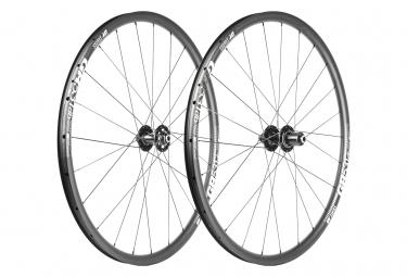 Set di ruote DT Swiss GR531 - Chris King R45 650b Disc | 12x100 - 12x142mm | Centerlock