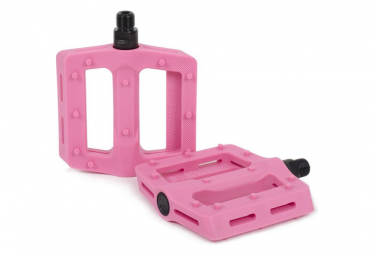 BMX Pedal The Shadow Conspiracy Surface Plastic Rose