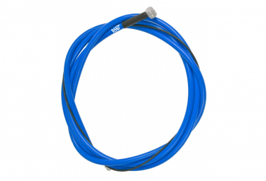 Brake Cable Rant Spring Linear Cable Blue