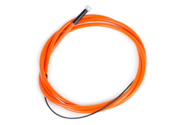 Brake Cable Rant Spring Linear Cable Orange