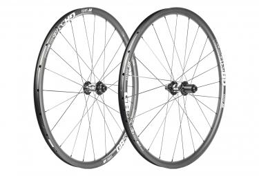 Set di ruote DT Swiss GR531 - 350 700c Disc | 12x100 - 12x142mm | Centerlock