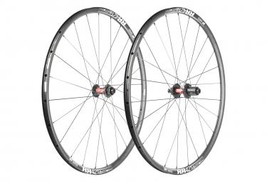 Set di ruote DT Swiss RR421 - 240s 700c Disc | 12x100 - 12x142mm | Centerlock