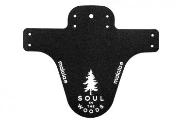 Mudguard Maloja Soul TreeM. Black