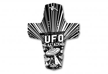 Slicy Enduro   Guardabarros Delantero Largo Dh Long Ultimate Ufo