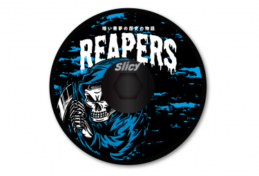 Bouchon de Potence Slicy Fun Cap Reapers