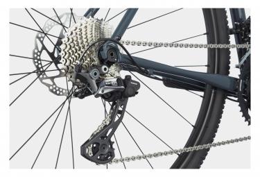 Gravel Bike Cannondale Topstone 1 Shimano GRX 11V Gris