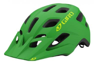 Giro Tremor Child Helmet Matte Green Ano