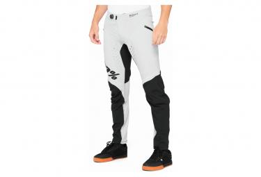Pantaloni 100% R-Core X Vapor Neri