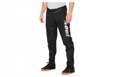 Pantalon Enfant 100% R-Core Noir