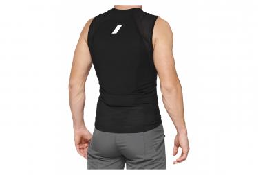 Short Sleeve Protective Jacket 100% Tarka White