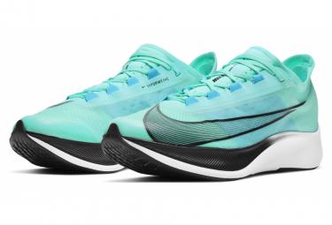 Chaussures de Running Nike Zoom Fly 3 Bleu / Noir