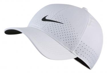 Casquette Nike AeroBill Legacy91 Blanc Unisex