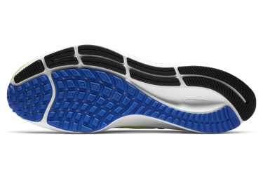 Chaussures de Running Nike Air Zoom Pegasus 37 Ekiden Blanc / Bleu