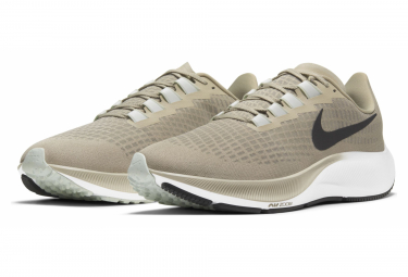 Chaussures de Running Nike Air Zoom Pegasus 37 Gris / Kaki