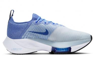 Nike Air Zoom Tempo Next Azul Mujer Zapatillas De Running 41