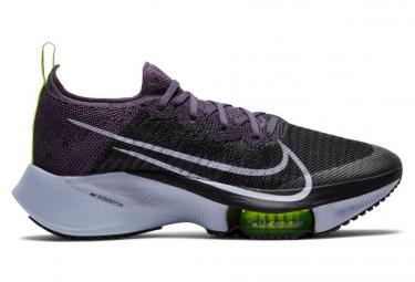Nike Air Zoom Tempo Next Purpura Mujer Zapatillas De Running 39
