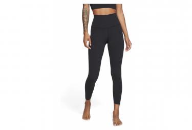 Collant 7/8 Nike Yoga Luxe Noir Femme