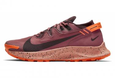 Chaussures de Trail Nike Pegasus Trail 2 Rouge / Orange