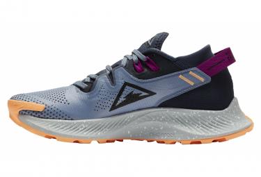 Chaussures de Trail Femme Nike Pegasus Trail 2 Bleu / Noir