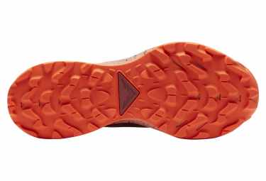 Chaussures de Trail Femme Nike Pegasus Trail 2 Rouge / Noir