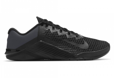 Zapatillas Nike Metcon 6 para Hombre Negro